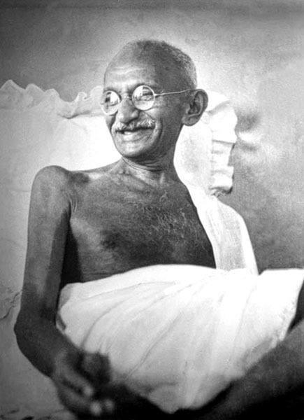 Gandhi Robe
