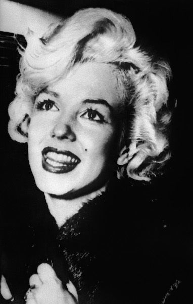 Marilyn Monroe New Years Quotes: 15 Marilyn Monroe Quotes Guaranteed To Inspire You