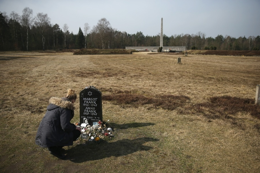 Grave Field