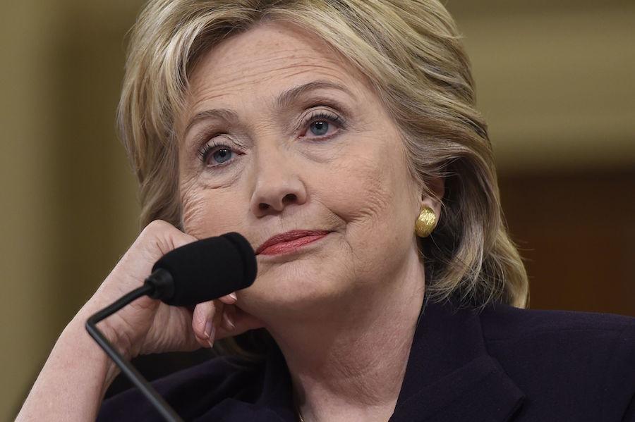 Hillary Bengahzi