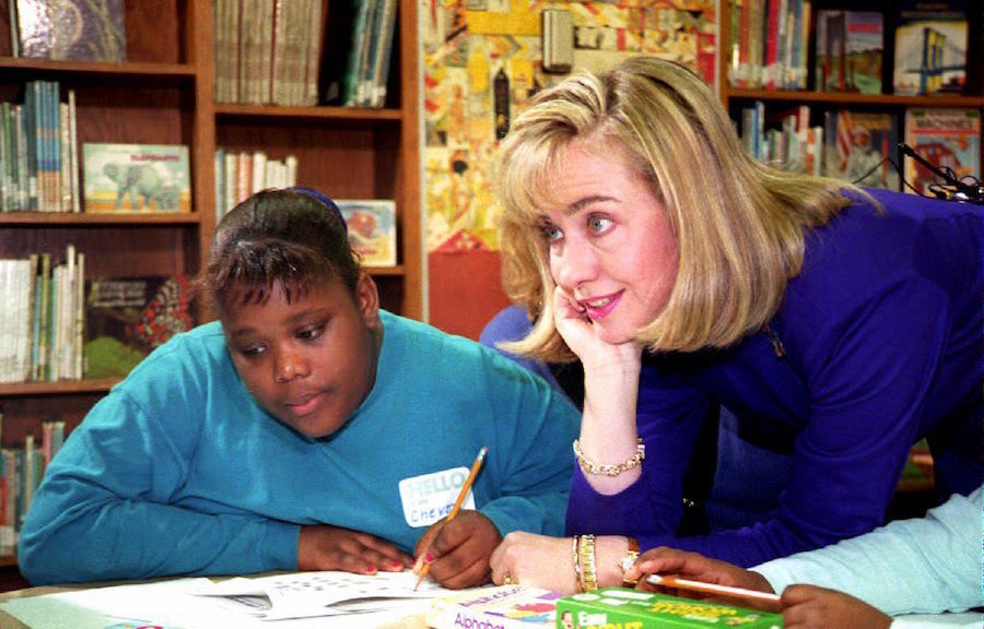 Hillary Classroom
