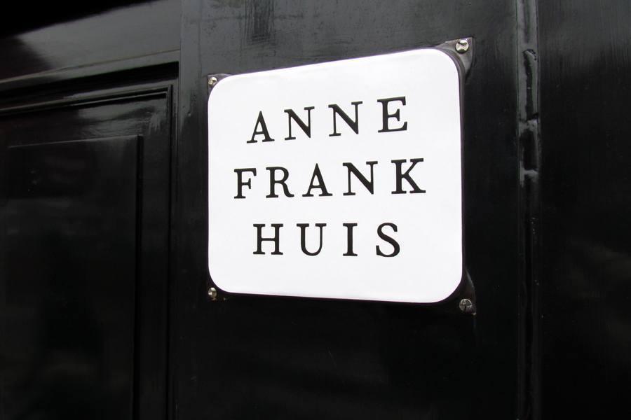 Huis Sign