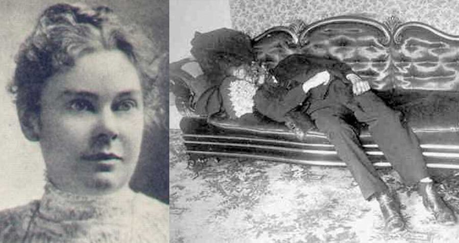 Lizzie Borden and Her Axe