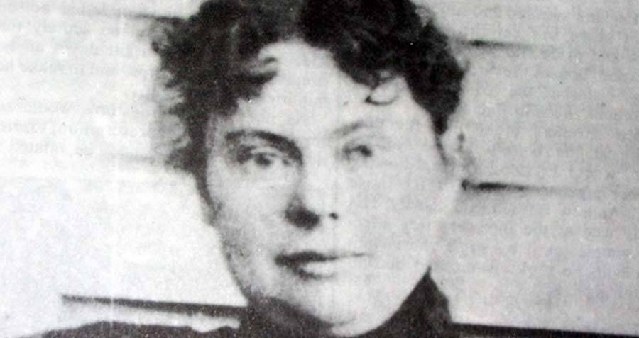 Lizzie Borden Photo