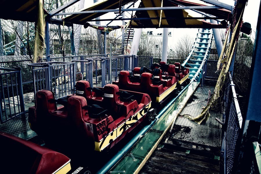 Lonely Coaster