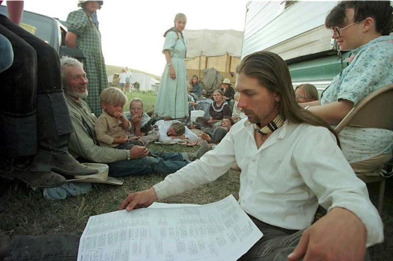 bbc religions mormon polygamy - 5 дней