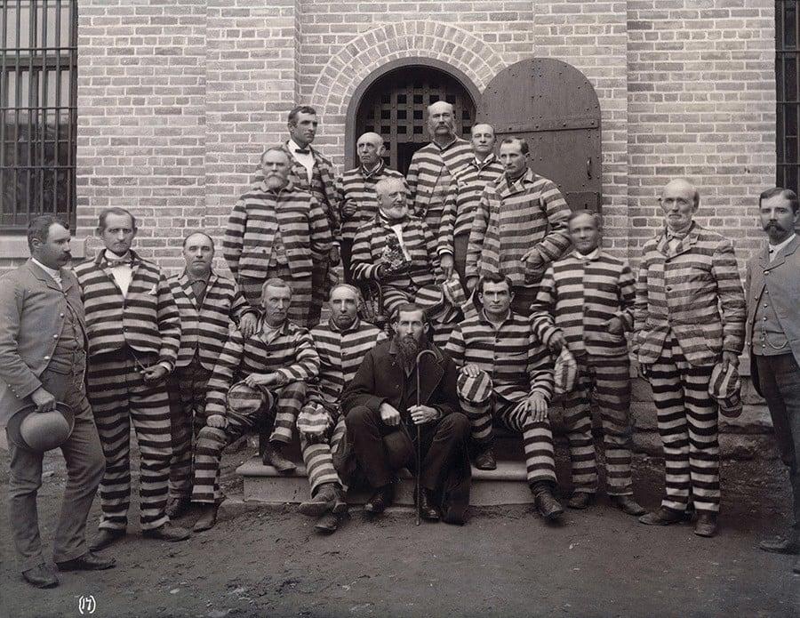 Mormons In Prison