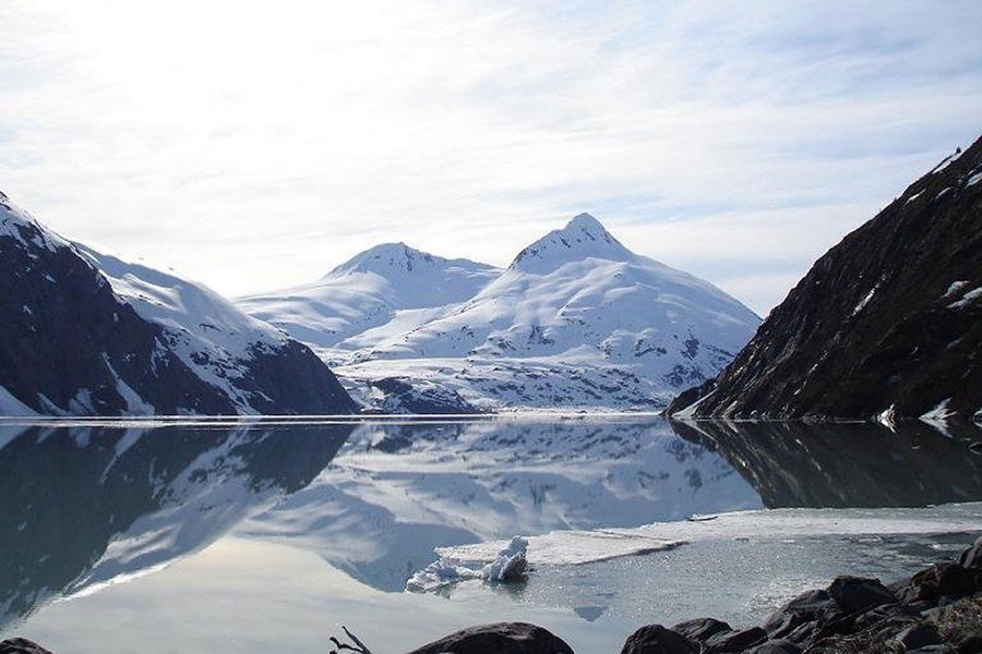 Whittier, Alaska: Astounding Photos And Facts About The Town