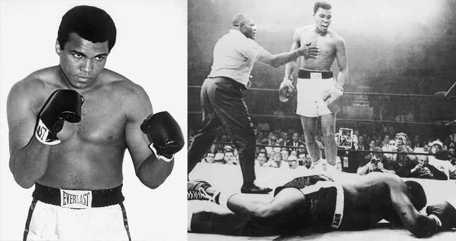 Muhammad ali quotes phrases to remember the legend