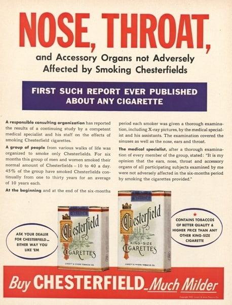 Nose Throat