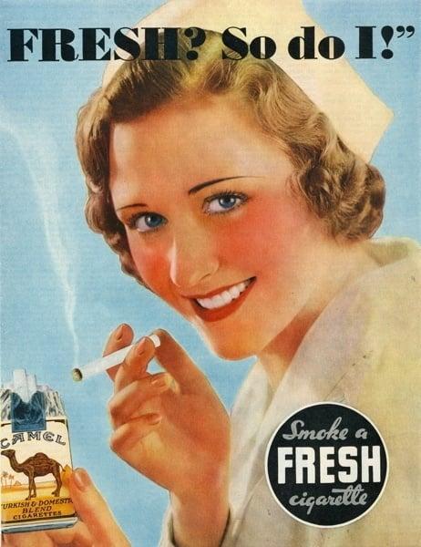 Nurse Fresh