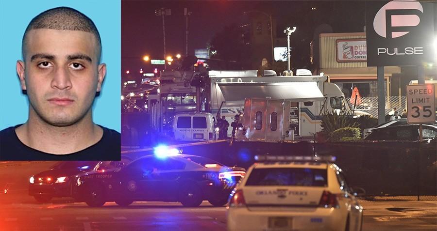 Orlando Shooting 911 Calls