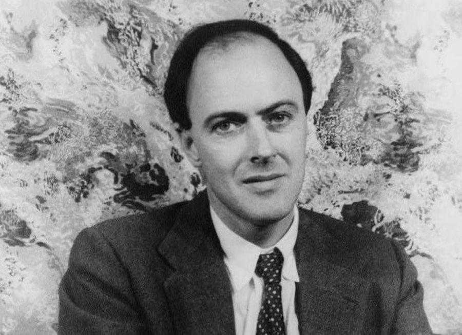Roald Dahl Young
