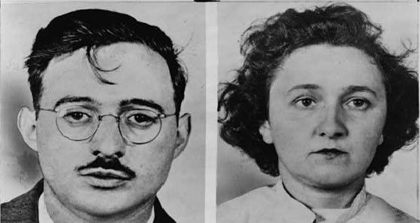 The 5 Most Infamous American Spies In History