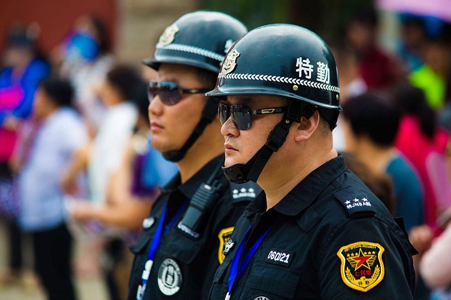 Security Officers