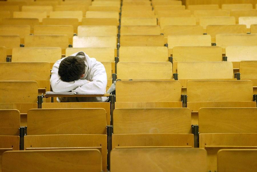 Sleep Student