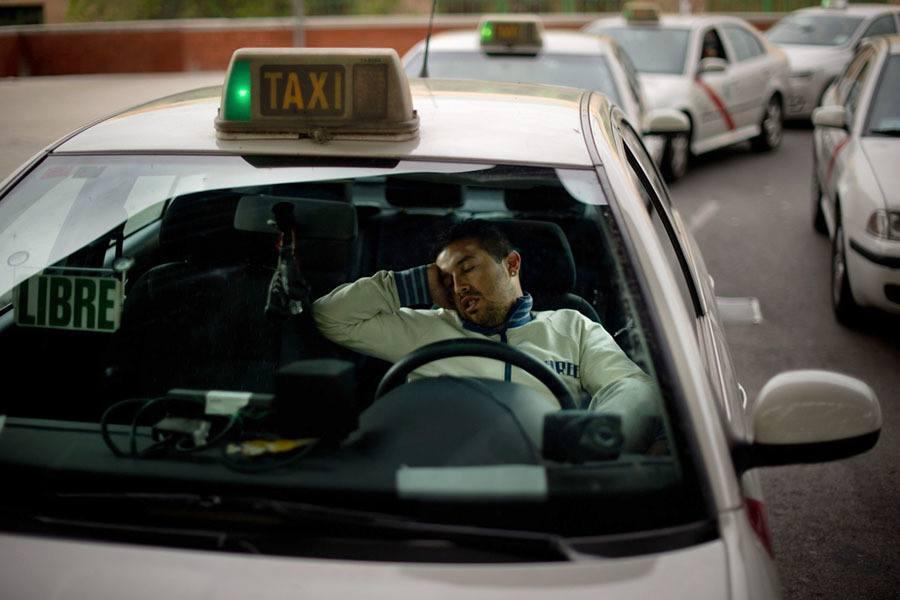 Sleep Taxi