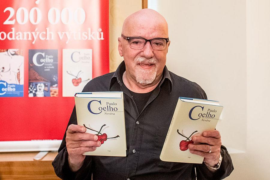 Paulo Coehlo Quotes Two Books