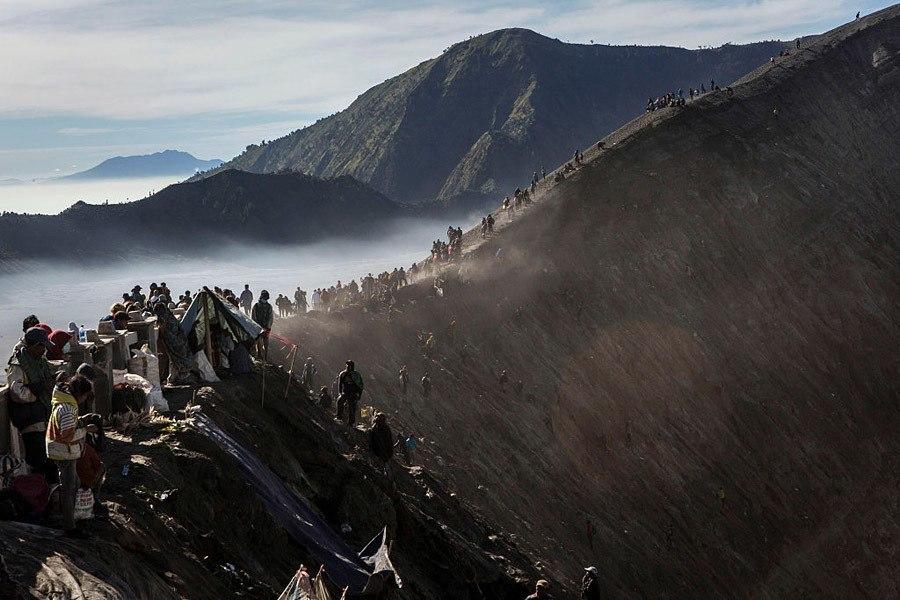 Volcano Edge
