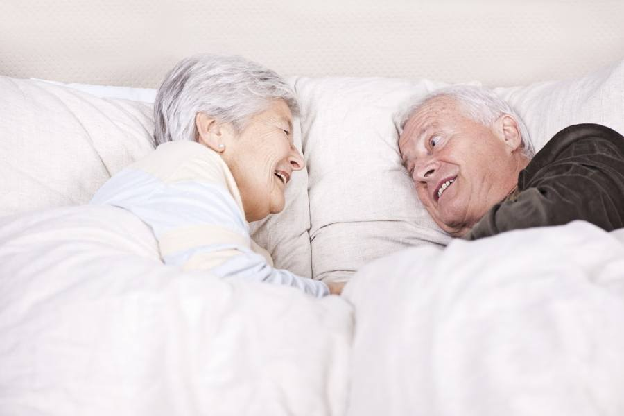 Weird Sex Facts Elderly