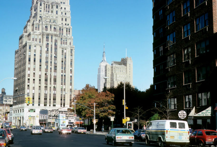 1970s New York 3