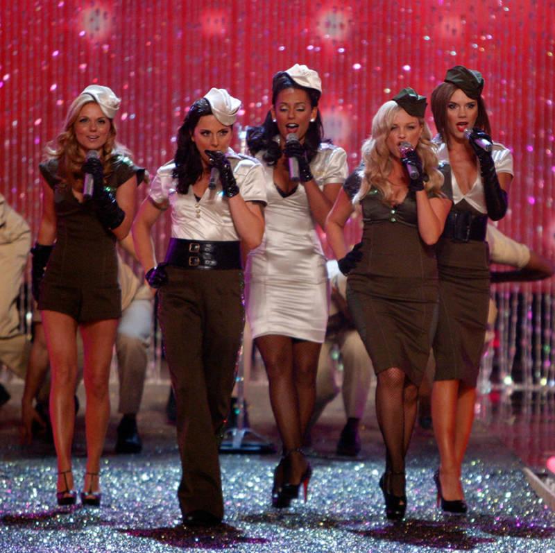 2007 Victoria's Secret Fashion Show