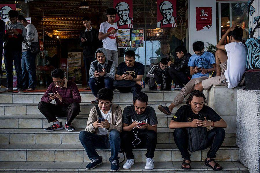Indonesian KFC