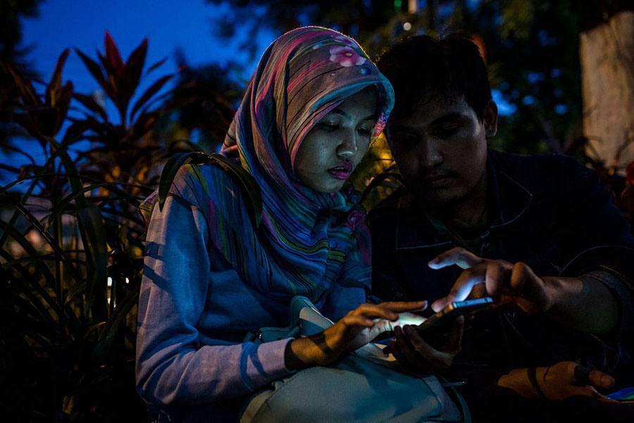 Muslim Gamer