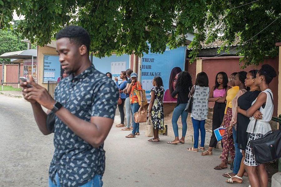 University Lagos