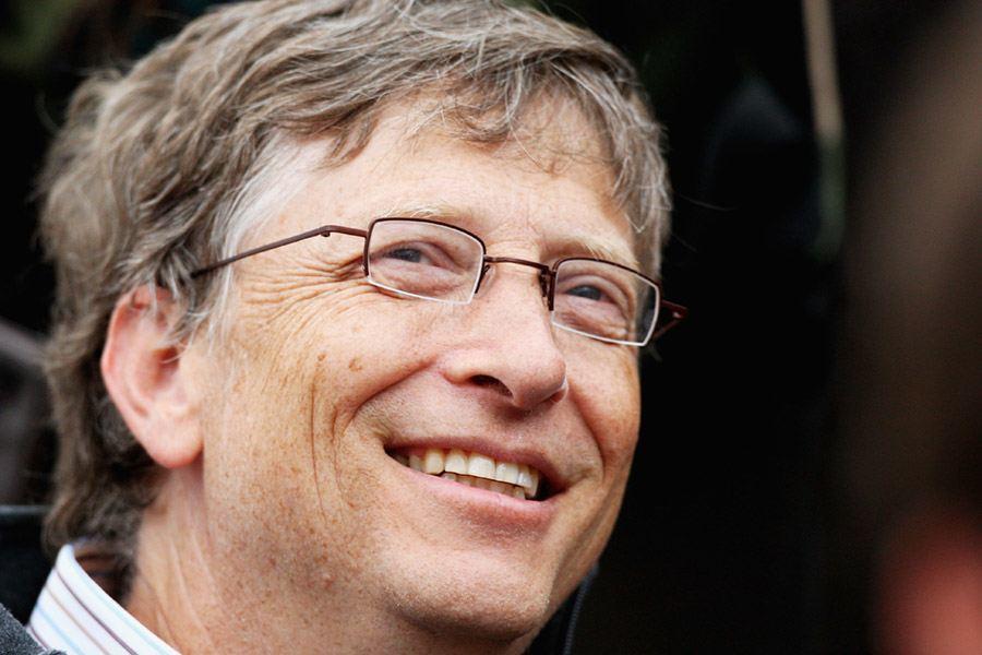 Bill Gates On Spam