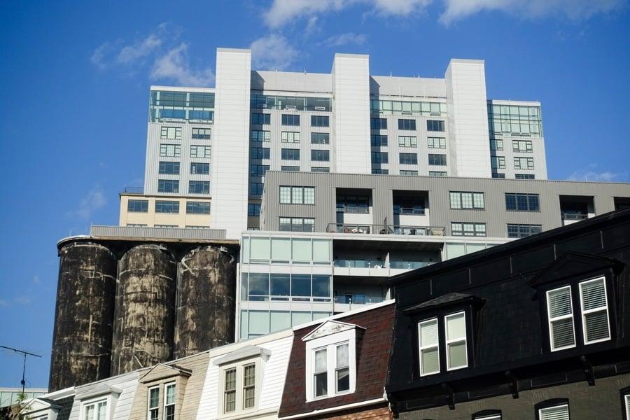 Baltimore Condos