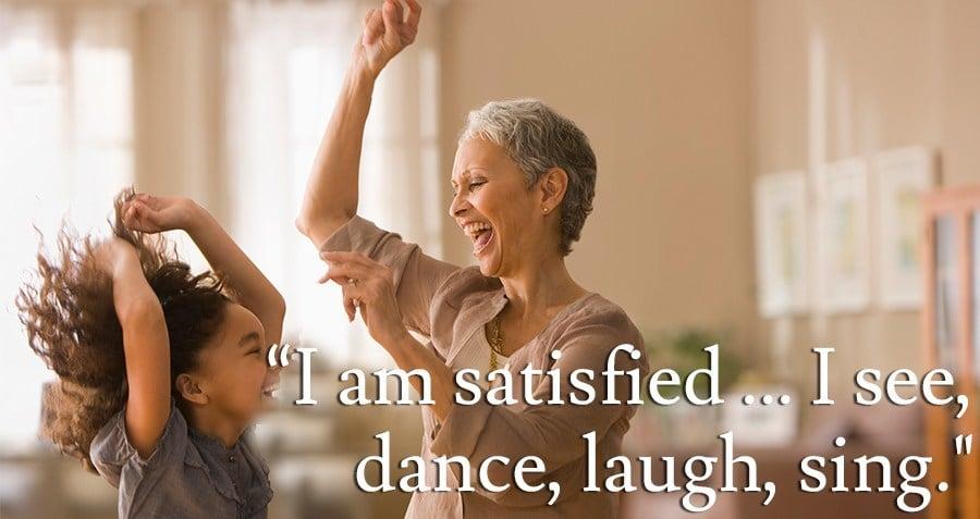 Dance Sing