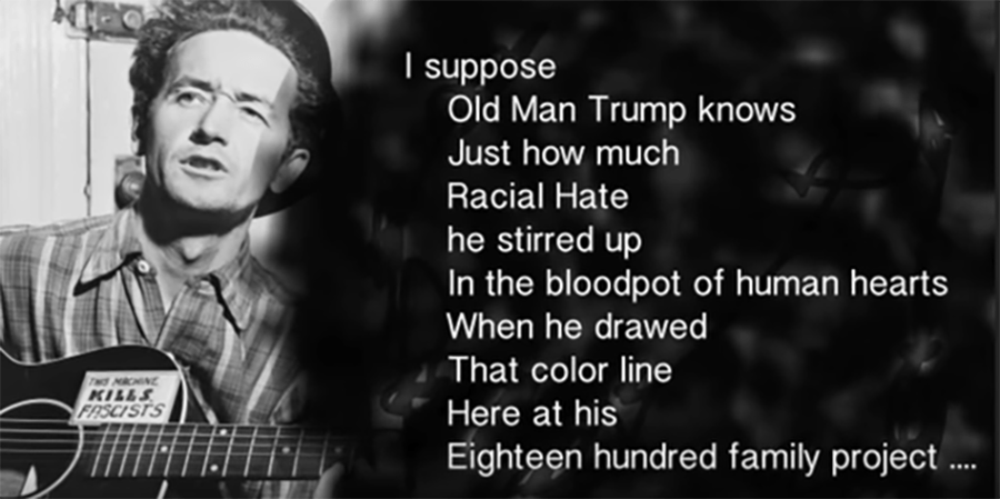 Guthrie Lyrics