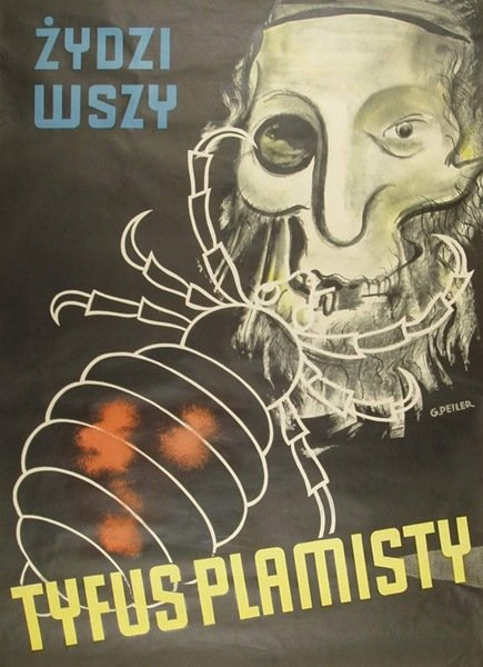 Nazi Propaganda Posters From World War 2