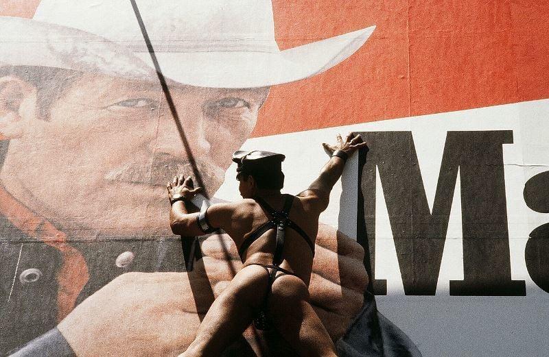 Marlboro Man 1980