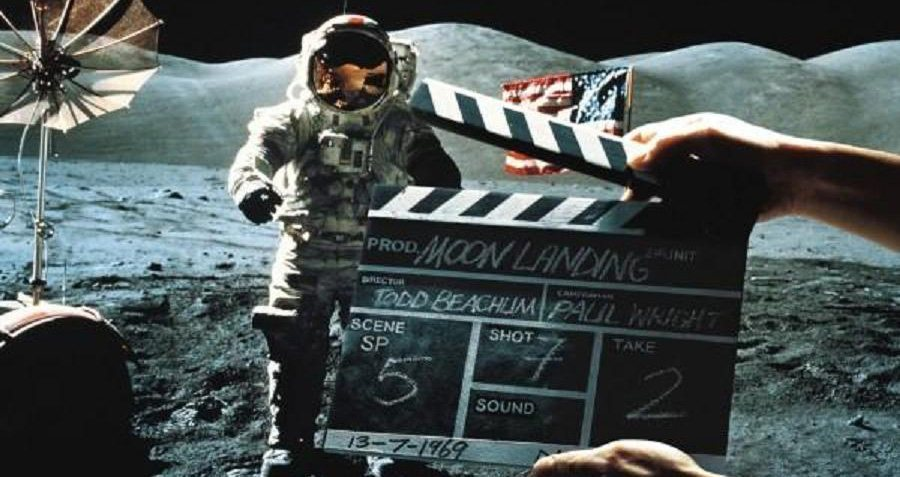 The Moon Landing Hoax Theory And The Psychology Behind It