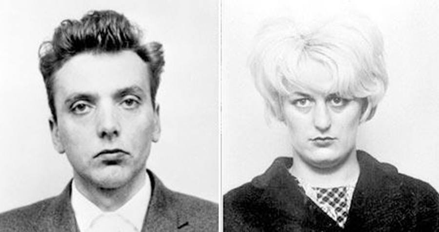 Moors Murders And Myra Hindley
