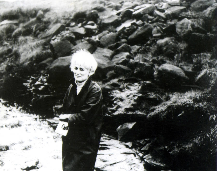 Myra Hindley Photo By Ian Brady