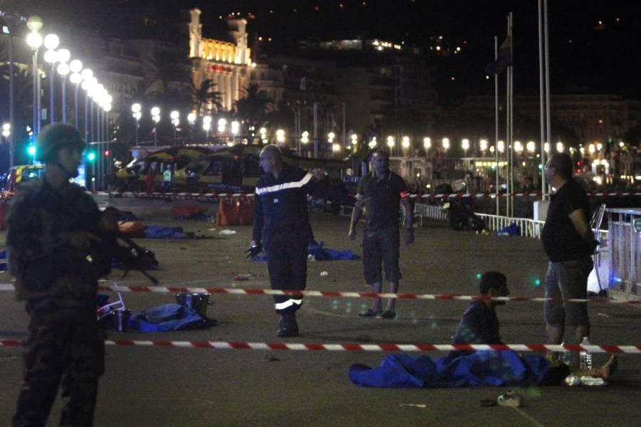 Police Bodies