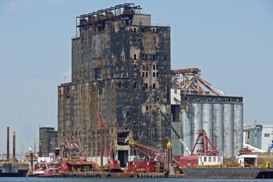 Port Decay