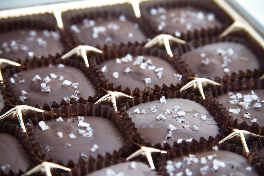 Salted Chocolate