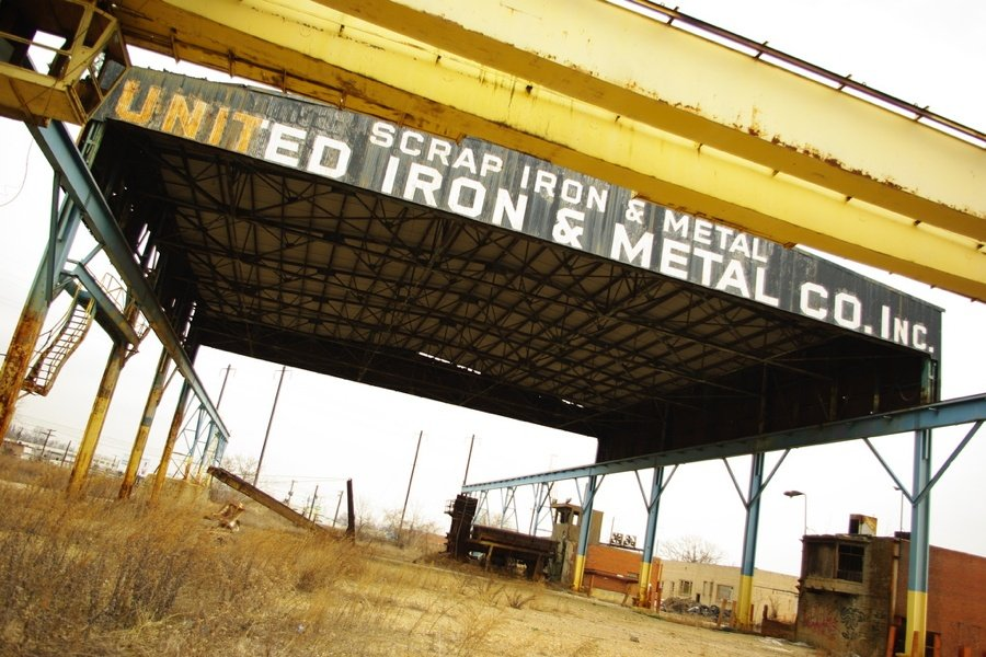 United Iron And Metal