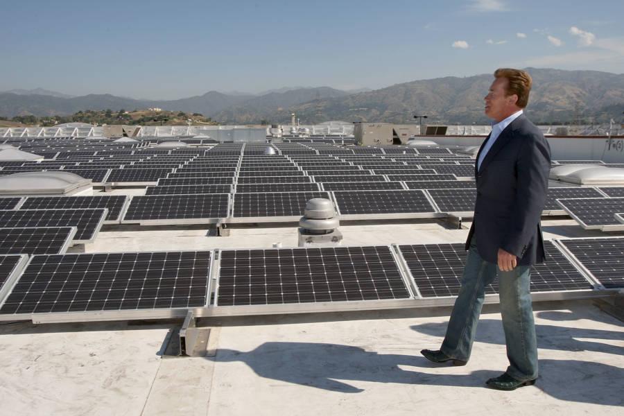 Walmart Solar Panels