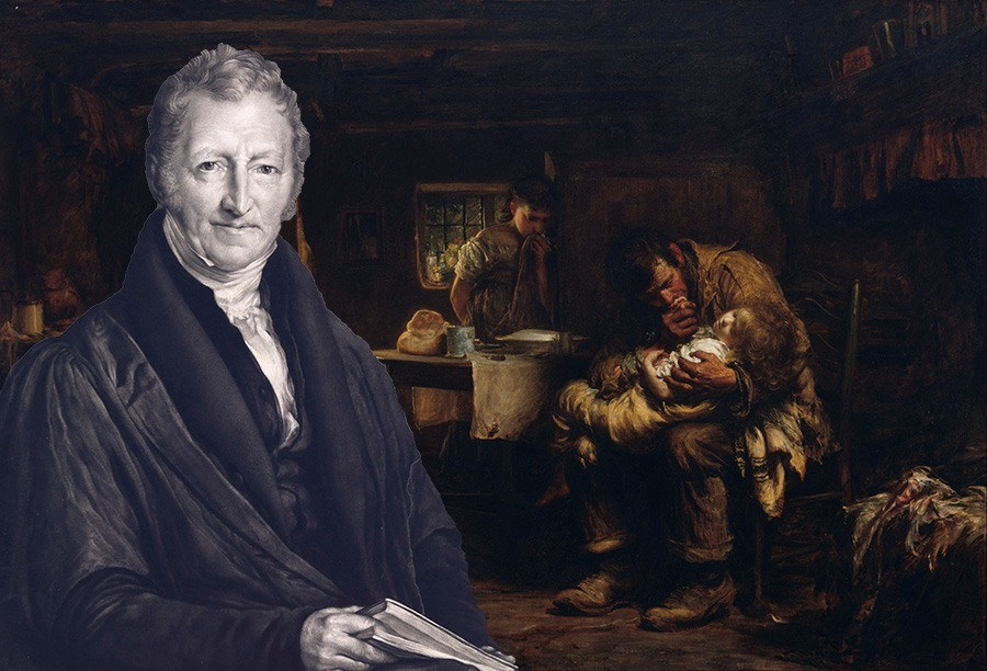 Sir_Luke_Fildes_ _The_widower_ _Google_Art_Project