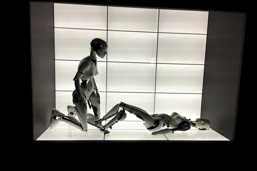 Ai Relationships Sex Robots