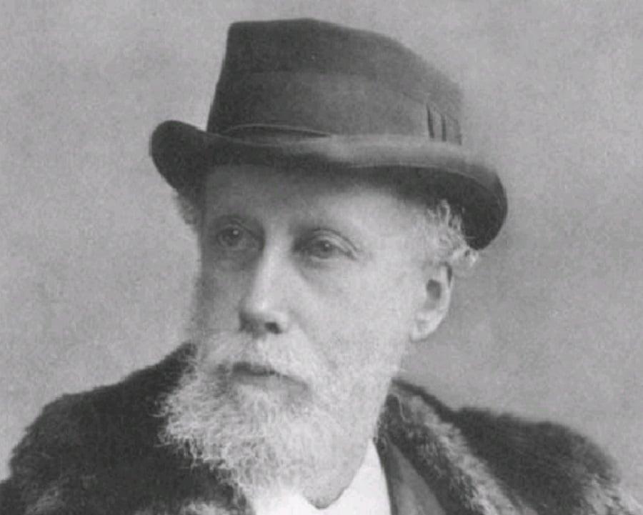 Albert Ladenburg