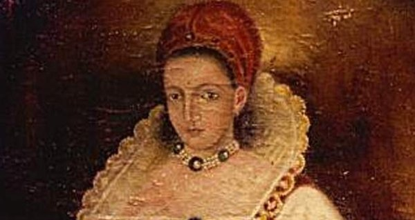 Elisabeth Bathory Grab