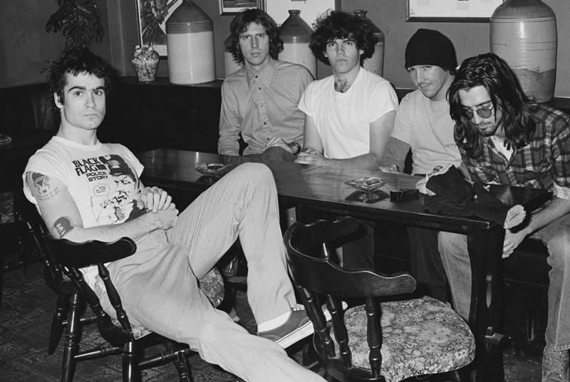 Black Flag 1983