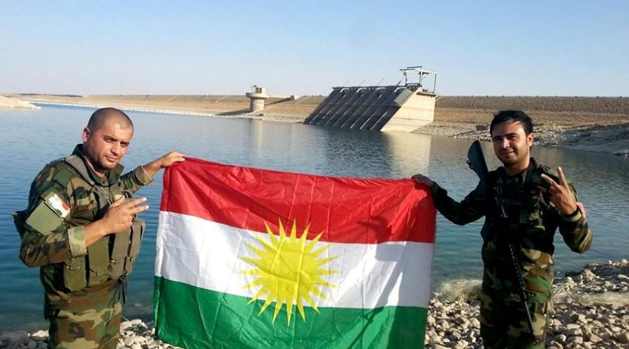Doomed Cities Mosul Kurds