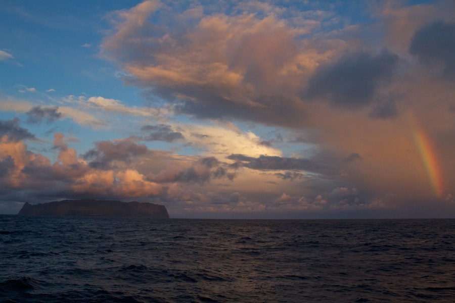 Edinburgh Of The Seven Seas Tristan Da Cunha